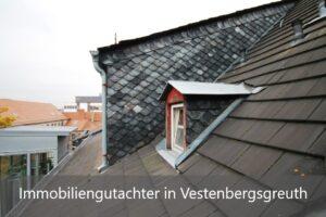 Immobiliengutachter Vestenbergsgreuth