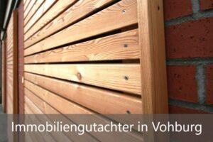 Immobiliengutachter Vohburg an der Donau