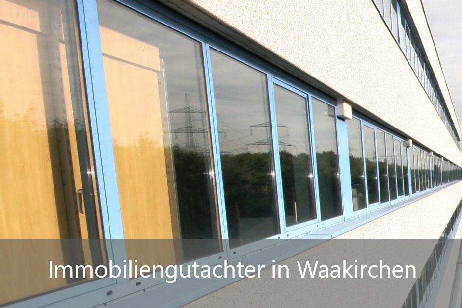 Immobiliebewertung Waakirchen