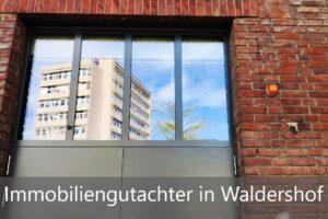 Immobiliengutachter Waldershof