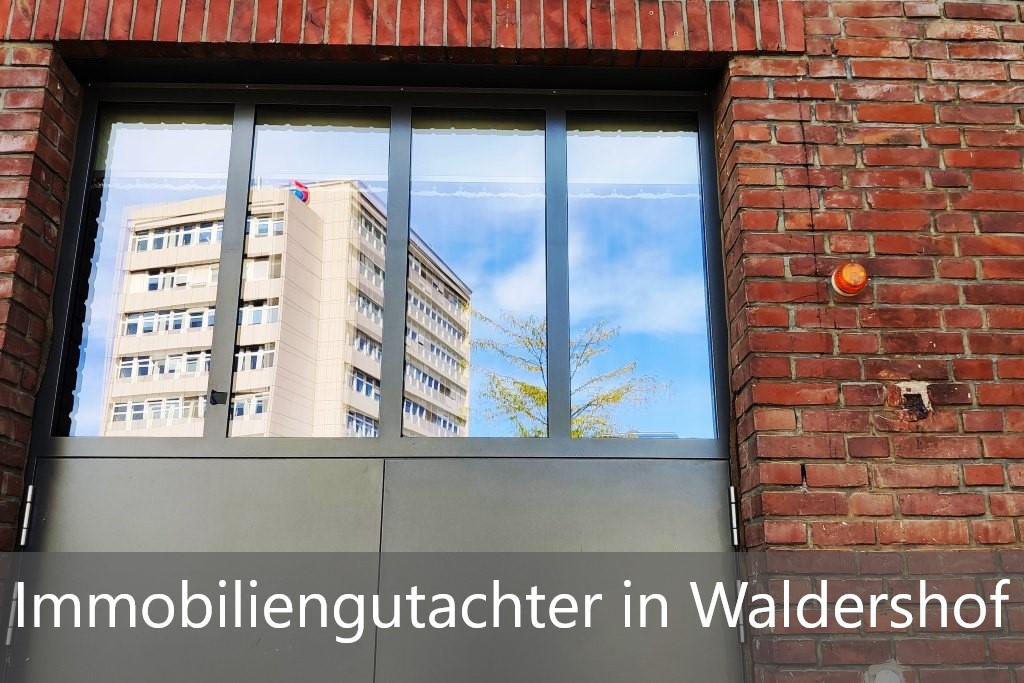 Immobilienbewertung Waldershof