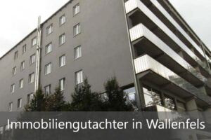 Immobiliengutachter Wallenfels