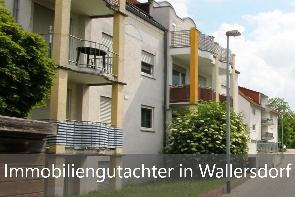 Immobilienbewertung Wallersdorf
