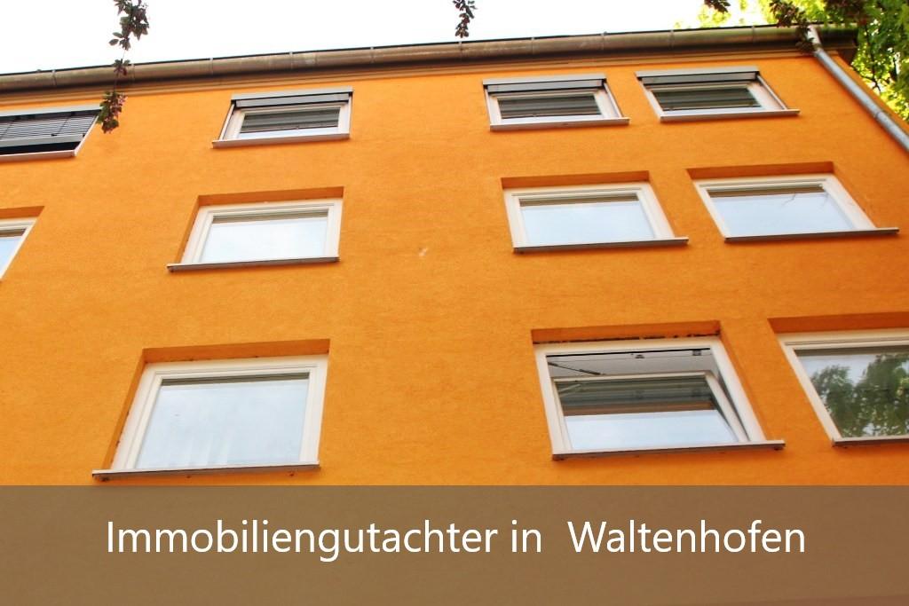 Immobilienbewertung Waltenhofen