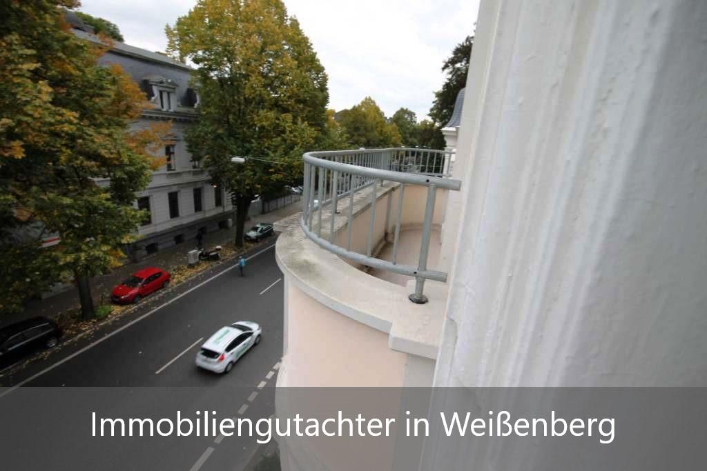 Immobilienbewertung Weißenberg
