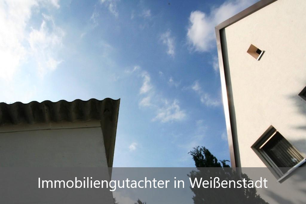 Immobilienbewertung Weißenstadt