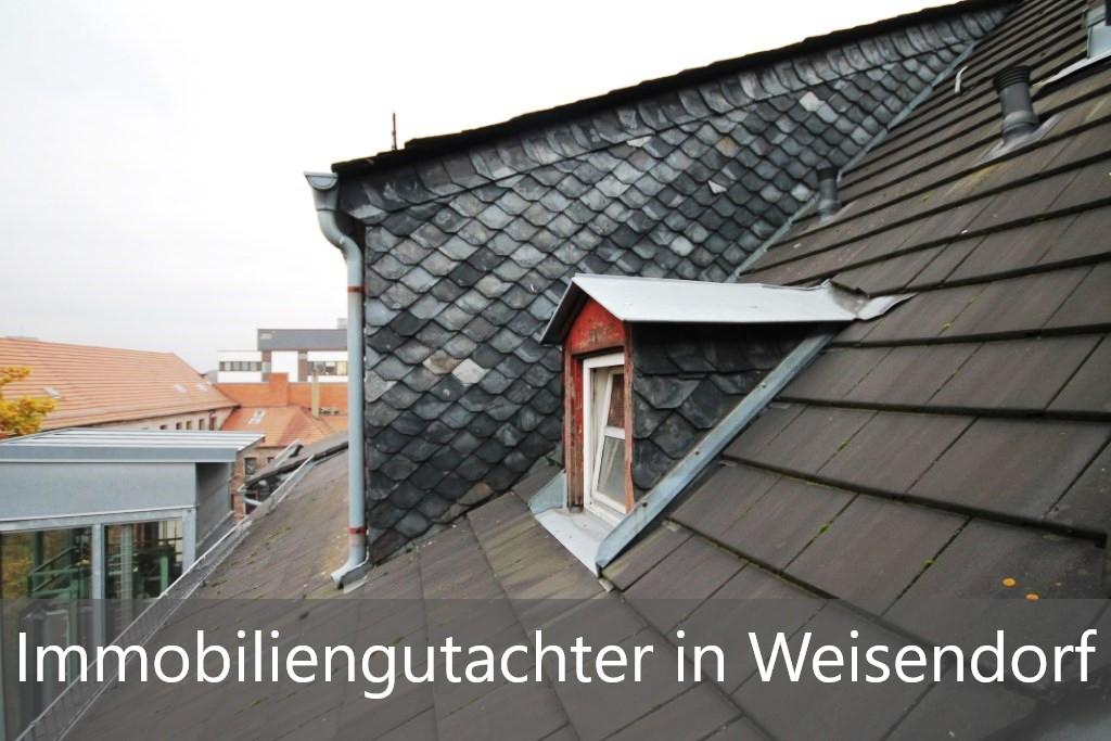 Immobilienbewertung Weisendorf