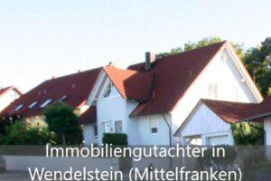 Immobiliengutachter Wendelstein (Mittelfranken)