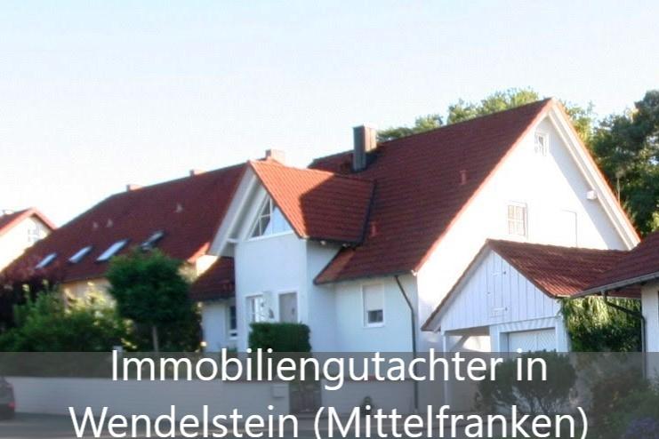 Immobilienbewertung Wendelstein (Mittelfranken)