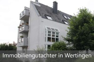 Immobiliengutachter Wertingen
