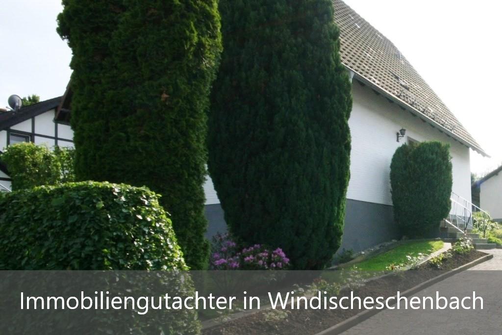 Immobilienbewertung Windischeschenbach