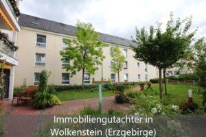 Immobiliengutachter Wolkenstein (Erzgebirge)