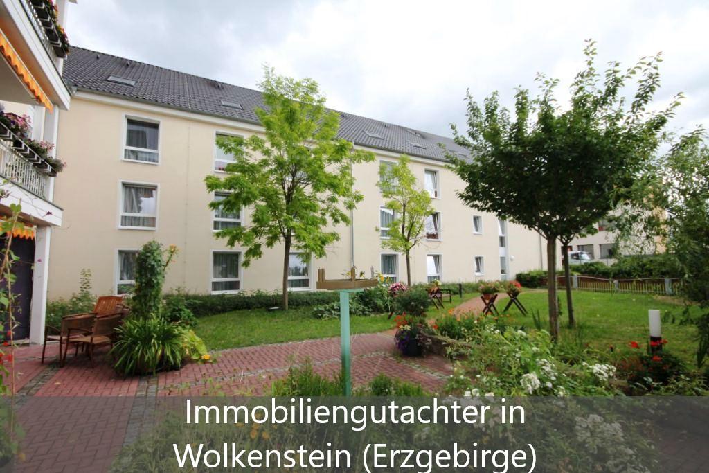 Immobilienbewertung Wolkenstein (Erzgebirge)