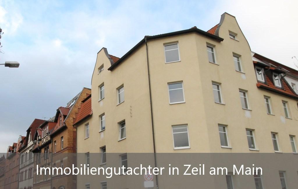 Immobilienbewertung Zeil am Main