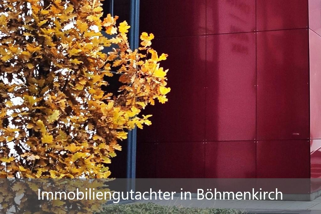 Immobilienbewertung Böhmenkirch