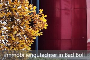 Immobiliengutachter Bad Boll
