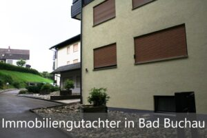 Immobiliengutachter Bad Buchau
