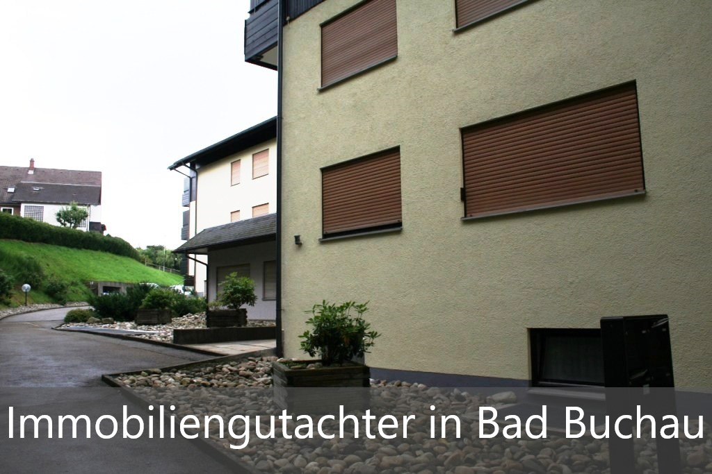 Immobilienbewertung Bad Buchau