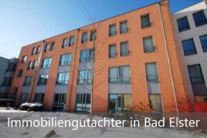 Immobiliengutachter Bad Elster