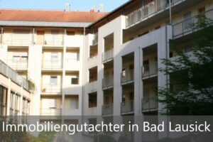 Immobiliengutachter Bad Lausick