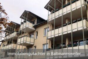 Immobiliengutachter Baltmannsweiler