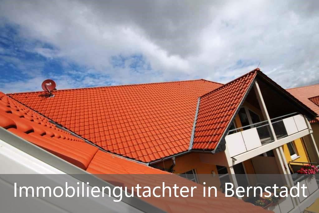 Immobilienbewertung Bernstadt a. d. Eigen