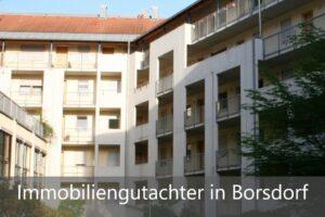 Immobiliengutachter Borsdorf