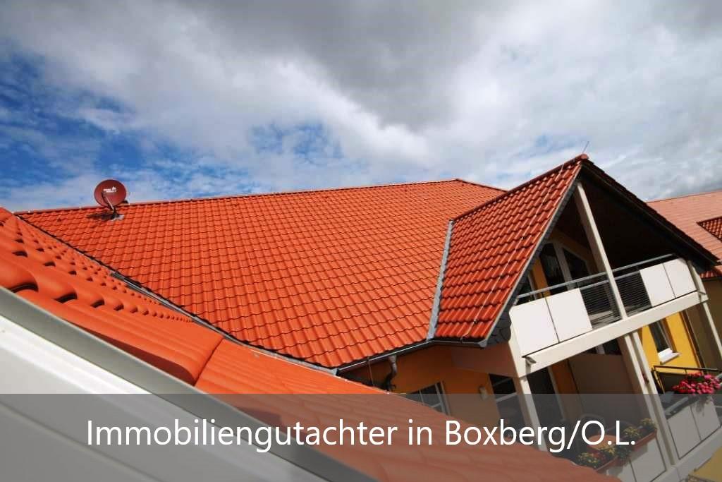Immobilienbewertung Boxberg OL