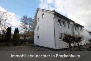 Immobiliengutachter Brackenheim
