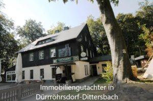 Immobiliengutachter Dürrröhrsdorf-Dittersbach