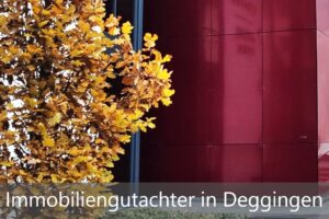 Immobiliengutachter Deggingen