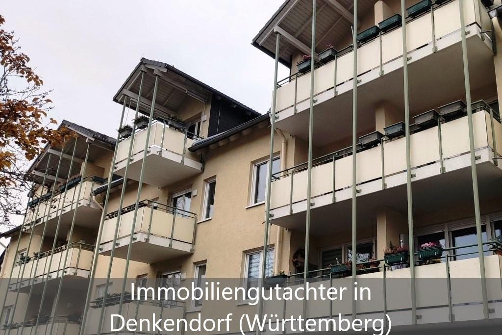 Immobilienbewertung Denkendorf (Württemberg)