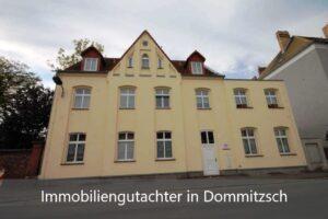 Immobiliengutachter Dommitzsch