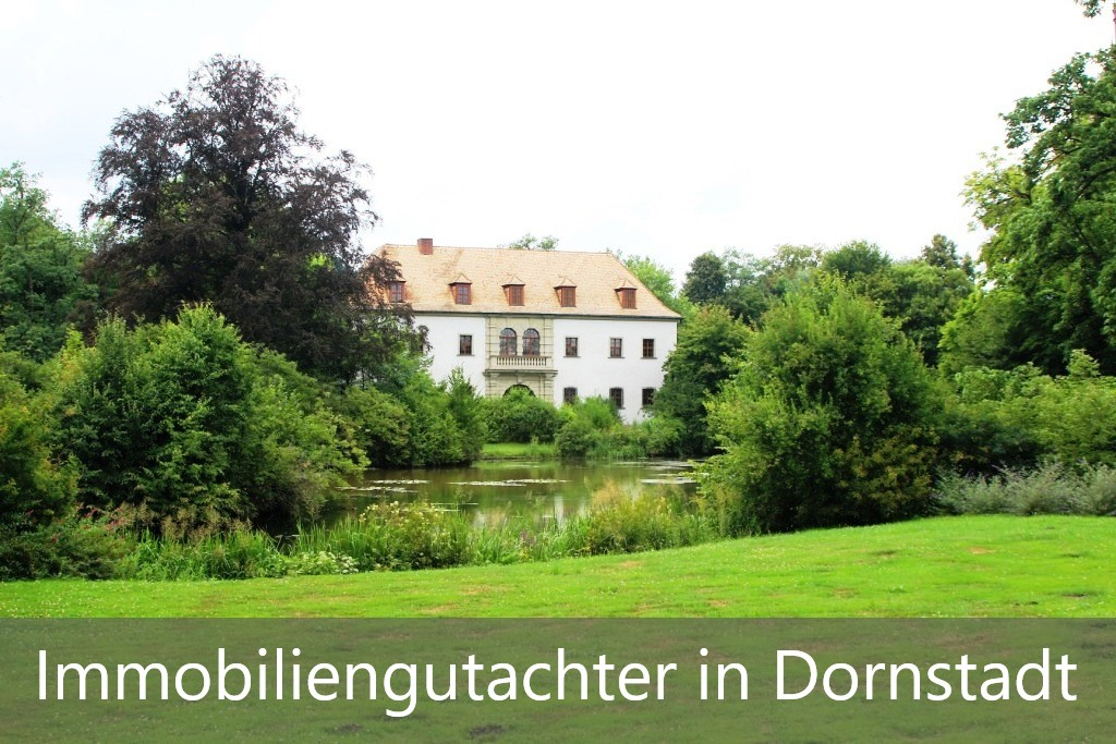 Immobilienbewertung Dornstadt