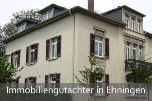 Immobiliengutachter Ehningen