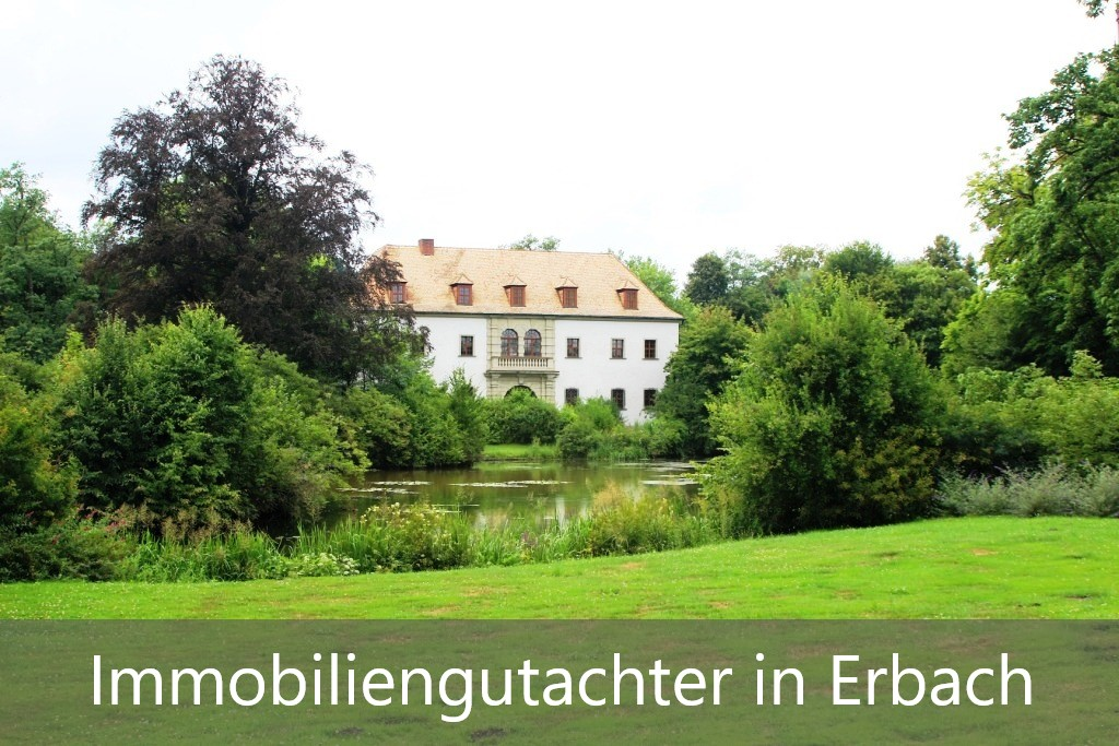 Immobilienbewertung Erbach (Donau)