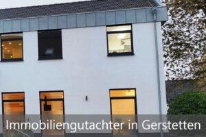 Immobiliengutachter Gerstetten