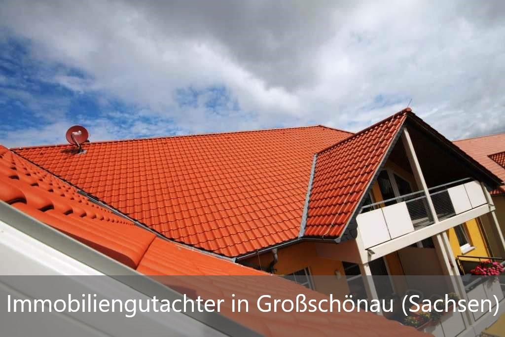 Immobilienbewertung Großschönau (Sachsen)