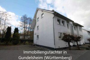 Immobiliengutachter Gundelsheim (Württemberg)