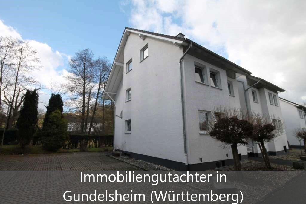 Immobilienbewertung Gundelsheim (Württemberg)