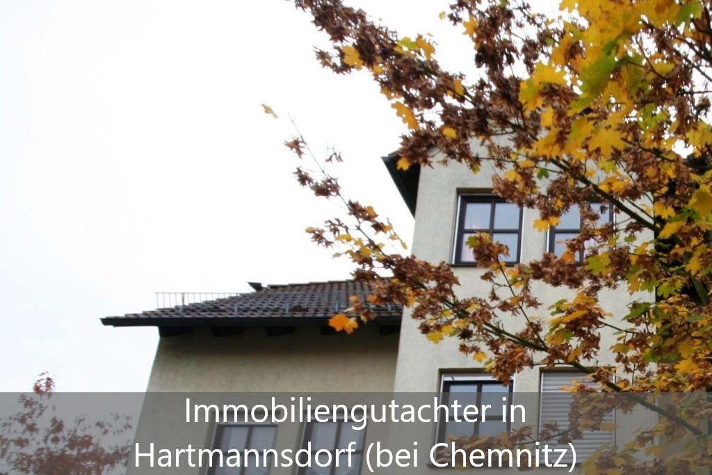 Immobilienbewertung Hartmannsdorf (bei Chemnitz)