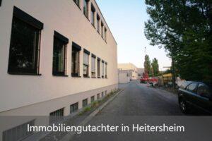 Immobiliengutachter Heitersheim