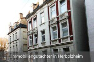 Immobiliengutachter Herbolzheim