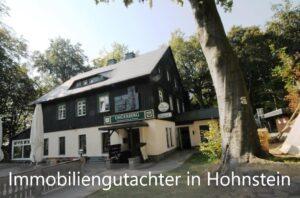 Immobiliengutachter Hohnstein (Sächsische Schweiz)