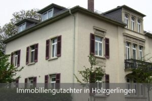 Immobiliengutachter Holzgerlingen