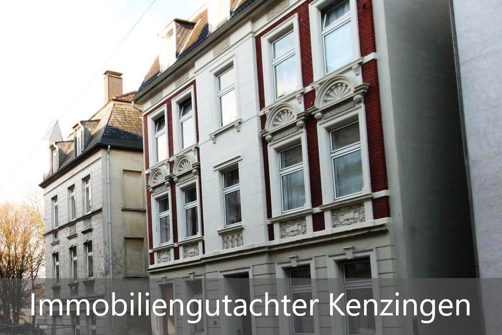 Immobilienbewertung Kenzingen