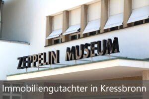 Immobiliengutachter Kressbronn am Bodensee