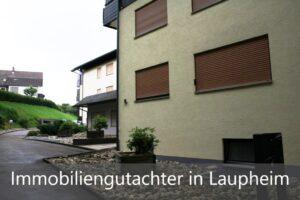 Immobiliengutachter Laupheim