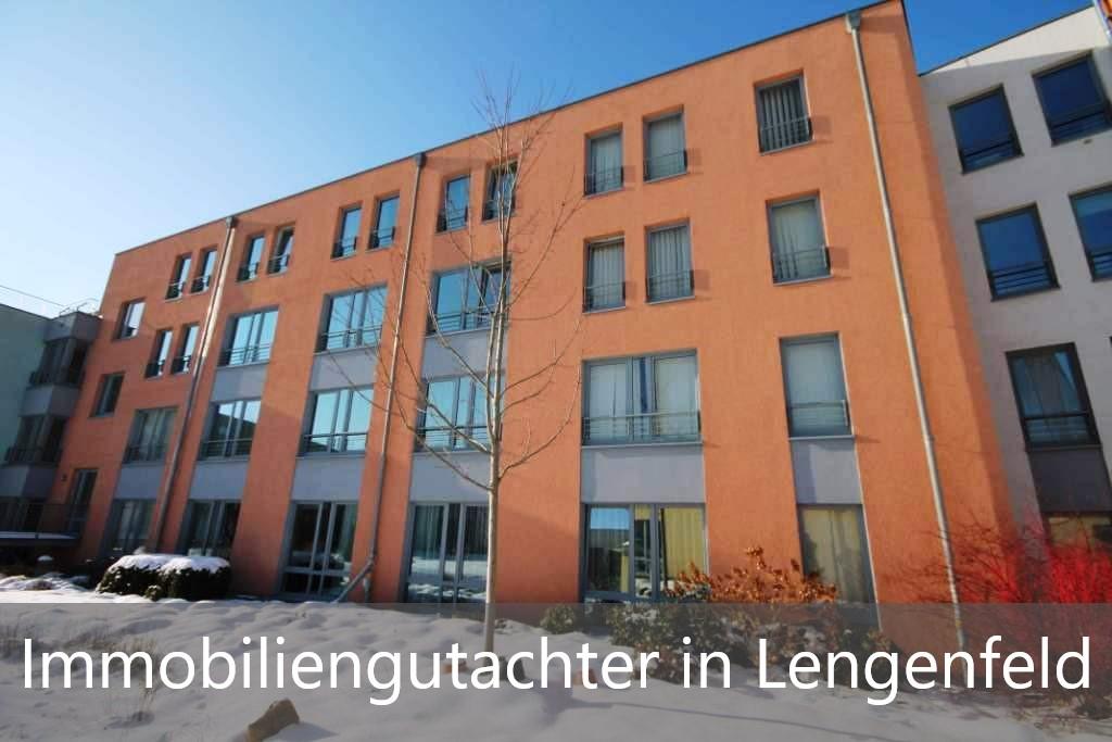 Immobilienbewertung Lengenfeld (Vogtland)