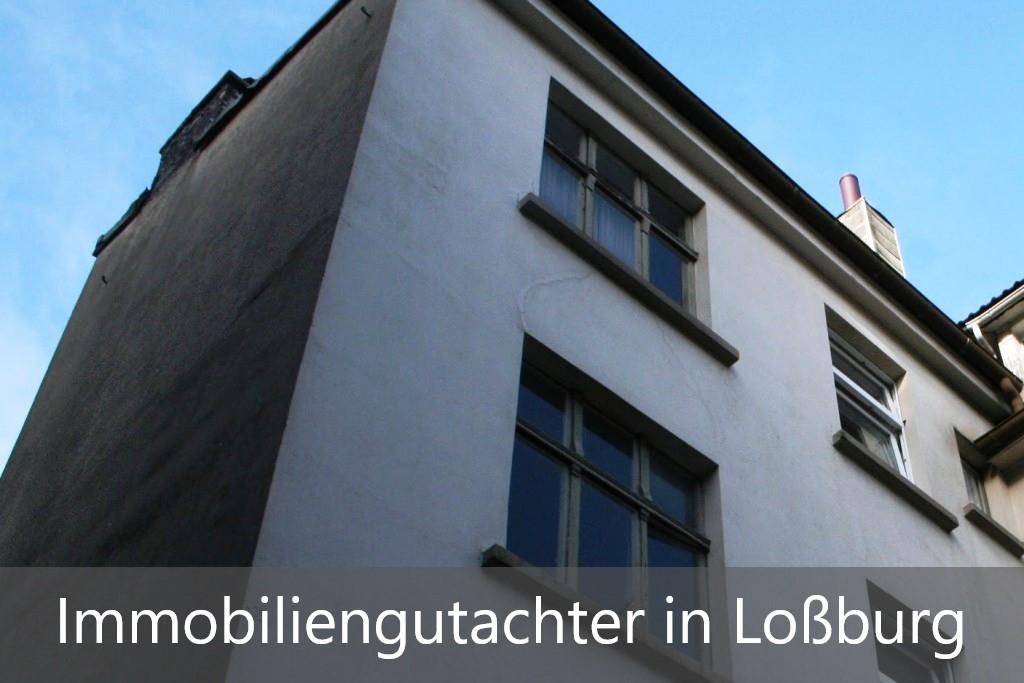 Immobilienbewertung Loßburg